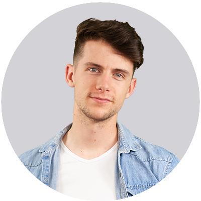 Mitchell van den Berg