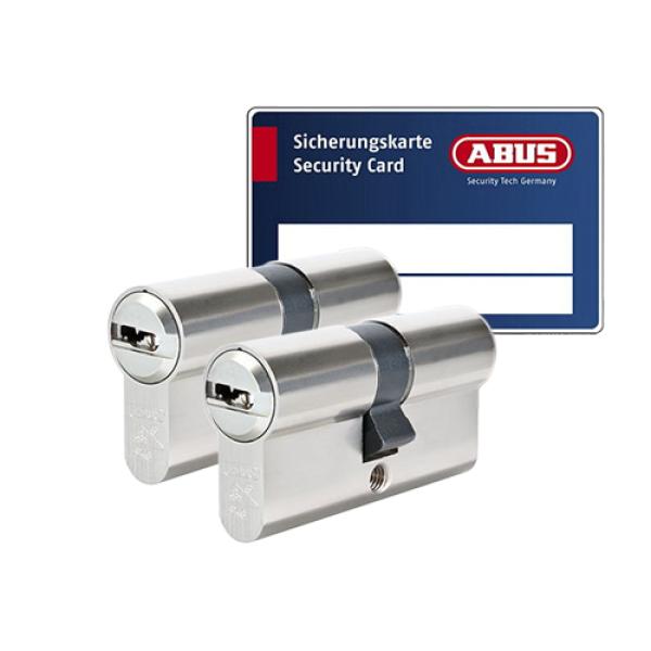 Afbeelding van ABUS BRAVUS 3000 cilinder met kerntrekbeveiliging (2x) SKG***