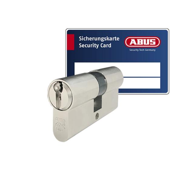 Afbeelding van ABUS ZOLIT 1000 cilinder met kerntrekbeveiliging (1x) SKG***