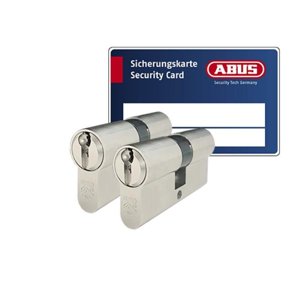 Afbeelding van ABUS ZOLIT 1000 cilinder met kerntrekbeveiliging (2x) SKG***