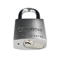 M&C Color+ cilinder in ABUS hangslot 86TI/55