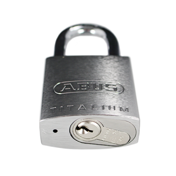 M&C Matrix cilinder in ABUS hangslot 86TI/55