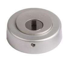 AMI veiligheidsrozet voor oplegsloten met kerntrekbeveiliging (rond)  - SKG***