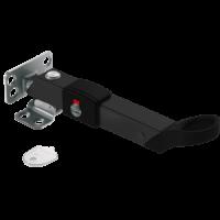 AXAflex 2660-20-56 Securtiy Combi-raamuitzetter - Zwart