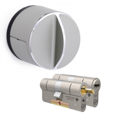 Danalock V3 + M&C Condor cilinder met kerntrekbeveiliging (2x) - SKG***