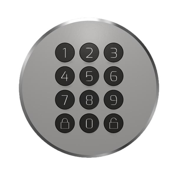 Afbeelding van Danapad codepaneel voor Danalock V3