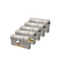 M&C Condor cilinders voor Danalock met kerntrekbeveiliging (5x) - SKG***