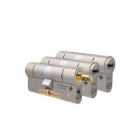 M&C Condor cilinders voor Danalock met kerntrekbeveiliging (3x) - SKG***