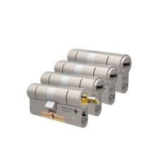 M&C Condor cilinders voor Danalock met kerntrekbeveiliging (4x) - SKG***
