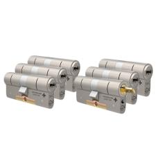 M&C Condor cilinders voor Danalock met kerntrekbeveiliging (6x) - SKG***