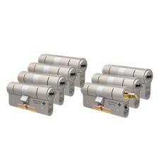 M&C Condor cilinders voor Danalock met kerntrekbeveiliging (7x) - SKG***