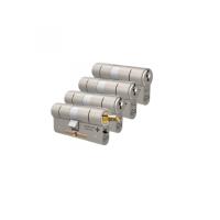 M&C Matrix cilinders voor Danalock met kerntrekbeveiliging (4x) - SKG***