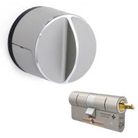 Danalock V3 + M&C Matrix cilinder met kerntrekbeveiliging (1x) - SKG**