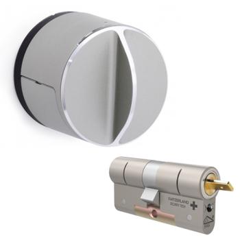 Danalock V3 + M&C Condor cilinder met kerntrekbeveiliging (1x) - SKG***