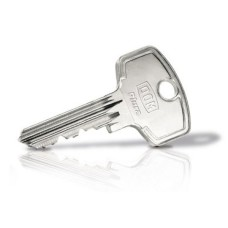 DOM Plura sleutel - nabestellen