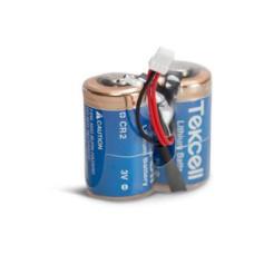 DOM Batterijpack voor ELS, ENiQ en Tapkey