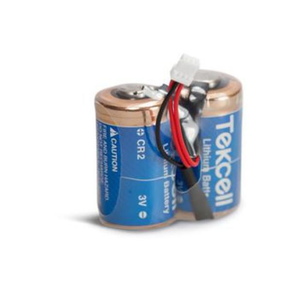 Afbeelding van DOM Batterijpack voor ELS, ENiQ en Tapkey