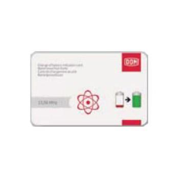 DOM Batterijwisselkaart voor ENiQ