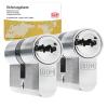 DOM ixTwinstar cilinder met kerntrekbeveiliging (2x) - SKG***