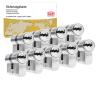 DOM ixTwinstar cilinder met kerntrekbeveiliging (9x) - SKG***