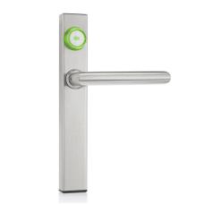 DOM ENiQ® Guardian S set voor buitendeuren