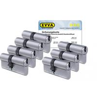 EVVA ICS cilinder met kerntrekbeveiliging (7x) - SKG***