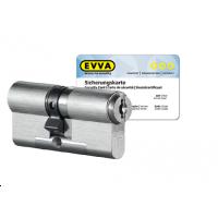 EVVA MCS cilinder met kerntrekbeveiliging (1x) - SKG***