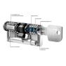 EVVA MCS cilinder - nabestellen