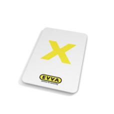 EVVA Xesar toegangspassen