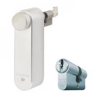 Flexeria smartlock + Mauer F3 cilinder met kerntrekbeveiliging (2x) - SKG***