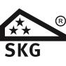 Simons Voss 3060 digitale cilinder SKG***  voor buitendeuren