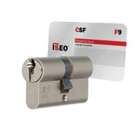 Iseo F9 cilinder met kerntrekbeveiliging (1x) - SKG***