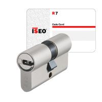 Iseo R7 cilinder met kerntrekbeveiliging (1x) - SKG***