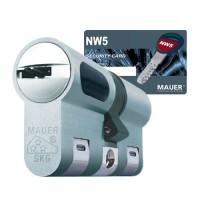 Mauer New Wave 5 cilinder met kerntrekbeveiliging (1x) - SKG***