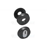 Nemef Hollands Design - rozet zwart - SKG***