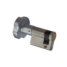 Nemef halve knopcilinder (1x)