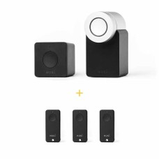 Nuki Smart Lock 2.0 Family Combo