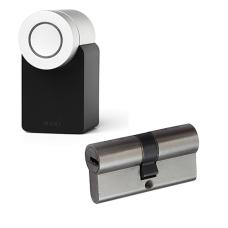 Nuki Smart Lock 2.0 + NF4 cilinder met kerntrekbeveiliging (1x) - SKG***