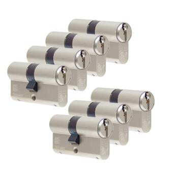 Oxloc 07 cilinder met kerntrekbeveiliging (7x) - SKG ***