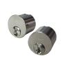 Ombouwset + 9 x DOM Plura cilinder - SKG** (mogelijk in combinatie met SKG***)
