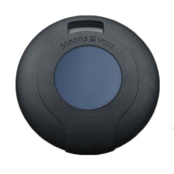 Simons Voss 3060 transponder - blauw